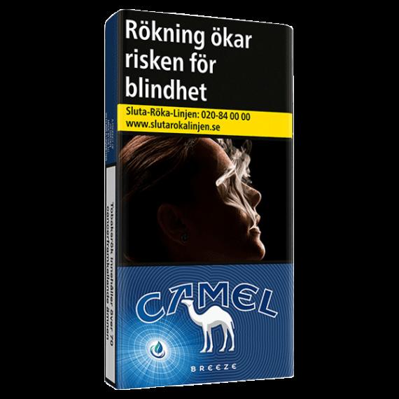 Camel Breeze Super Slim
