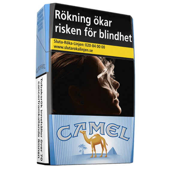 Camel Blue Cigarett