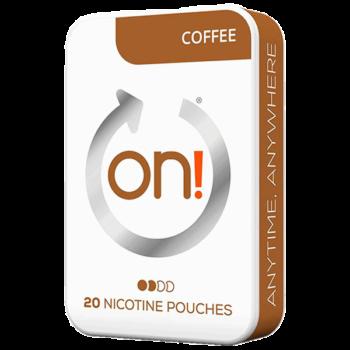 On! Coffee 3