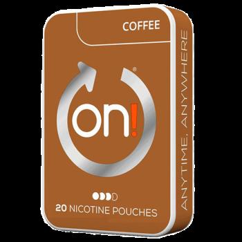 On! Coffee 6