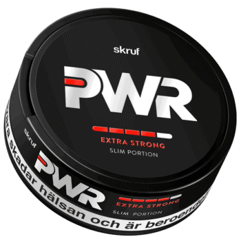 PWR Extra Strong Portion