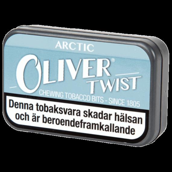 Oliver Twist Arctic Tuggtobak