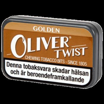 Oliver Twist Golden Tuggtobak