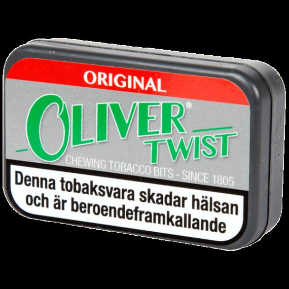 Oliver Twist Original Tuggtobak