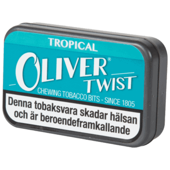 Oliver Twist Tropical Tuggtobak
