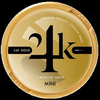 24K Gold Mini