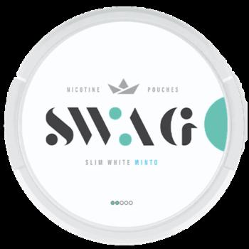 Swag Minto Slim 12 mg Portionssnus