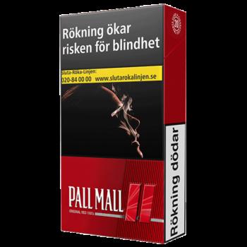 Pall Mall Original Red 100's Cigarett