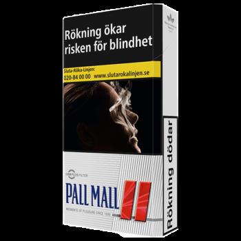 Pall Mall Red 100's Cigarett