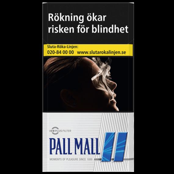 Pall Mall Blue 100's Cigarett