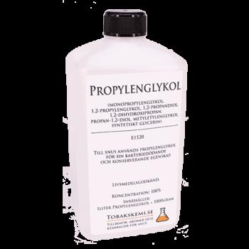 Propylenglykol 100% 1000ml