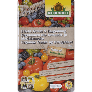Effekt Tomat och Bärgödning 1Kg