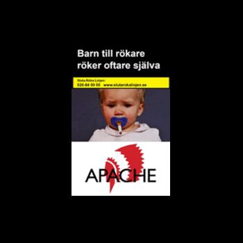 Apache Cigarett