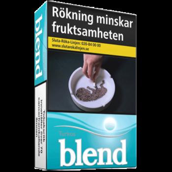 Blend Turkos Cigarett