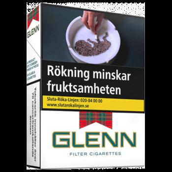 Glenn Cigarett