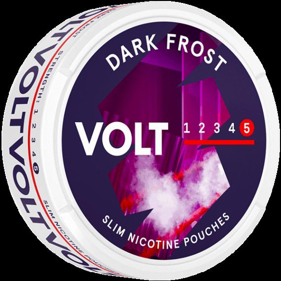 Volt Dark Frost Slim All White Portion