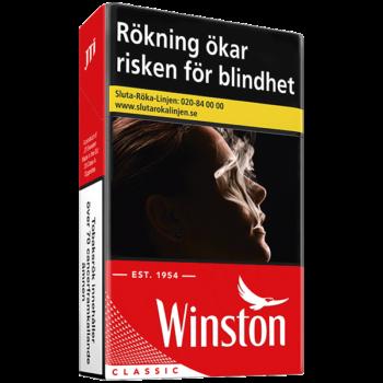 Winston Classic Cigarett