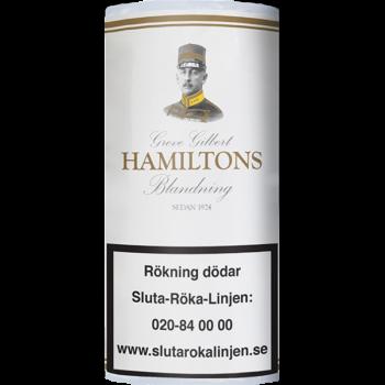 Greve Hamiltons Blandning Piptobak