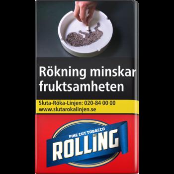 Rolling Rulltobak - Köp fraktfritt från Snusfabriken.com