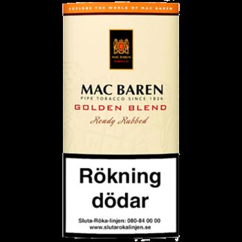 Mac Baren Golden Blend Piptobak