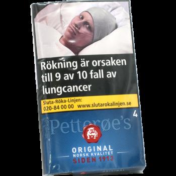 Petteröes blandningen 4 Rulltobak - Köp fraktfritt från Snusfabrken.com