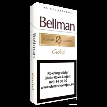Bellman Gold 10-pack cigariller