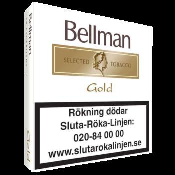 Bellman Gold 20-pack cigariller