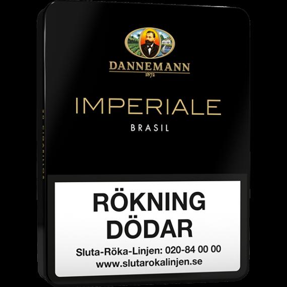 Dannemann Imperiale Brasil cigariller