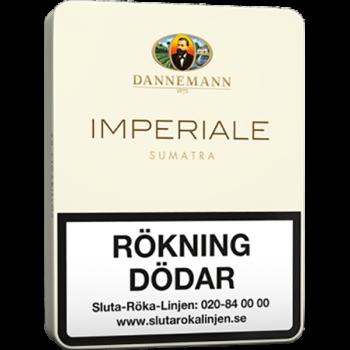 Dannemann Imperiale Sumatra cigariller