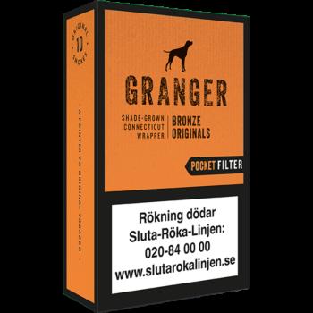Granger Original Bronze cigariller