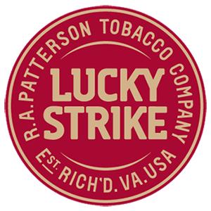 Lucky Strike - Cigaretter