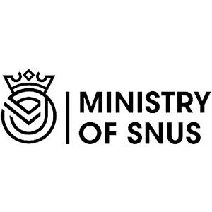 Ministry Of Snus från Danmark - Tillverkare av portionssnus och tobaksfria produkter
