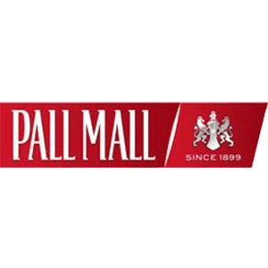 Pall Mall - Ett cigarettmärke