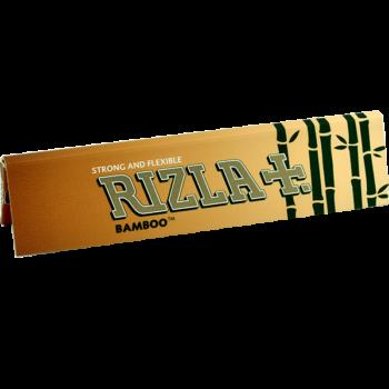 Rizla Bambu 50 Rullpapper - Köp fraktfritt från Snusfabriken.com