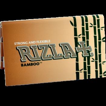 Rizla Bambu 32 Rullpapper - Köp fraktfritt från Snusfabriken.com